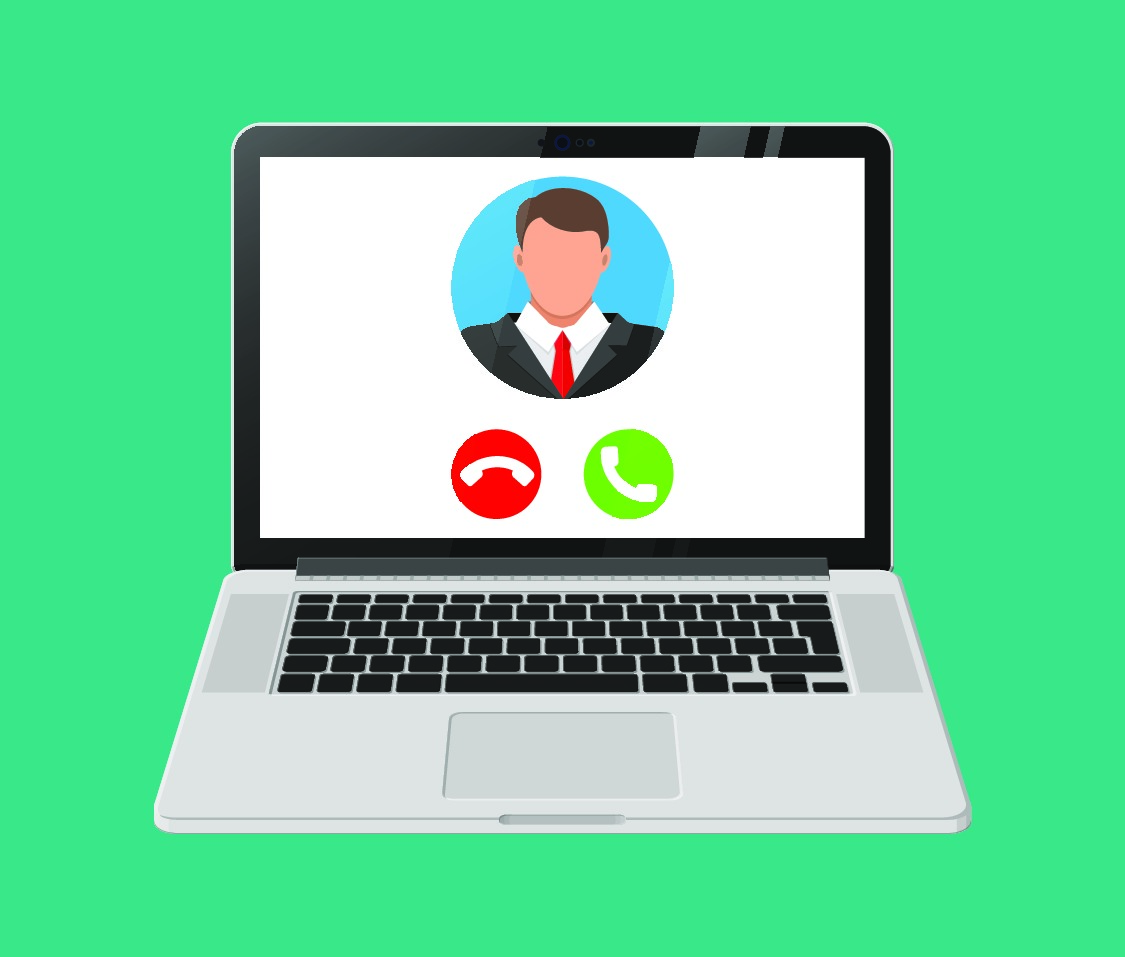 online coaching video-chat videokonferenz
